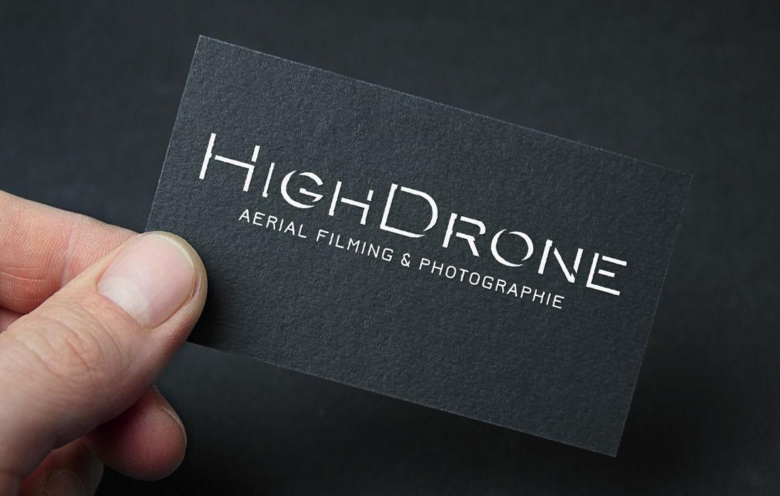 HighDrone