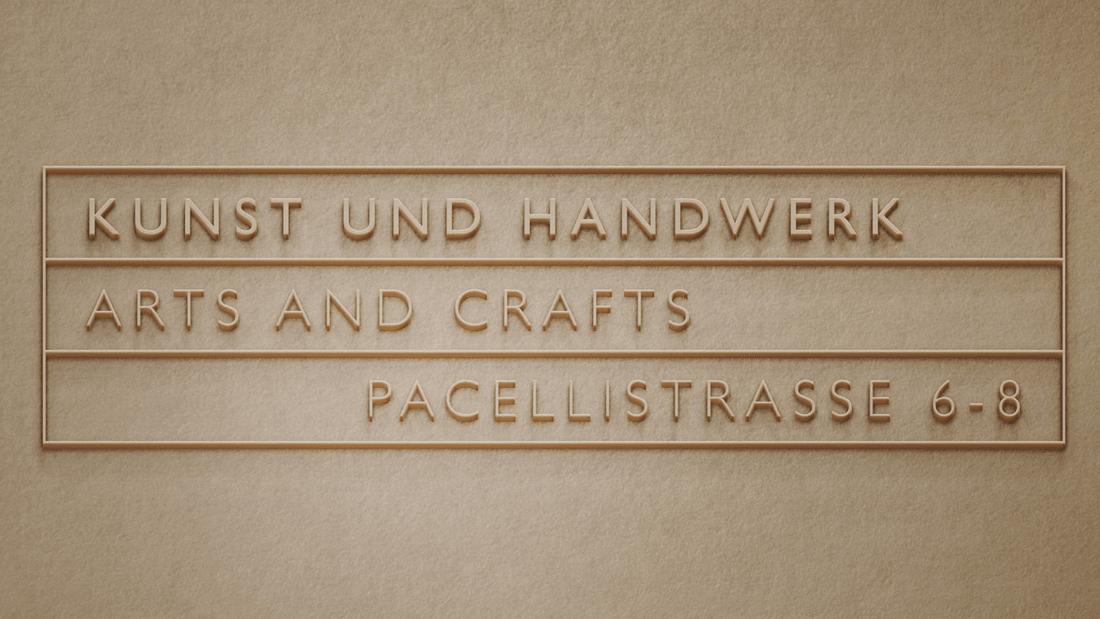 Bayerischer Kunstgewerbeverein